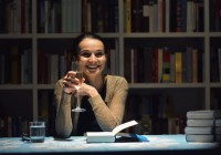 Interview mit der Hamburger Autorin Katrin Seddig