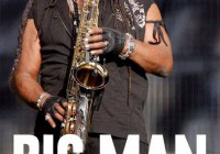 Clarence Clemons mit Don Reo: Big Man – Biographie