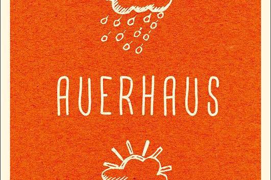 Bov Bjerg: Auerhaus – Roman