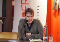 Lesung mit Maik Brüggemeyer in Hamburg