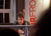 Interview mit dem Autor und Rolling Stone-Redakteur Maik Brüggemeyer