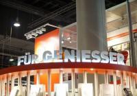 Gérard bloggt über die Frankfurter Buchmesse 2015