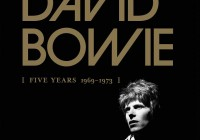 David Bowie: Five Years 1969-1973 – Album Review