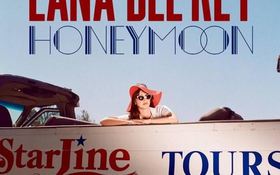 Lana Del Rey: Honeymoon – Album Review