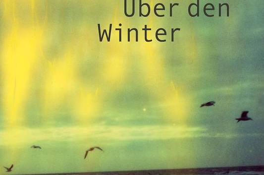Rolf Lappert: Über den Winter – Roman