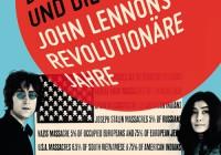 James A. Mitchell: Das Walross und die Elefanten – John Lennons revolutionäre Jahre