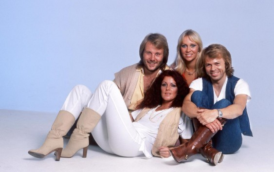ABBA: Happy New Year – Song des Tages