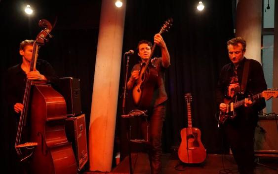 Joe Pug und Frankie Lee live in Hamburg – Konzertreview