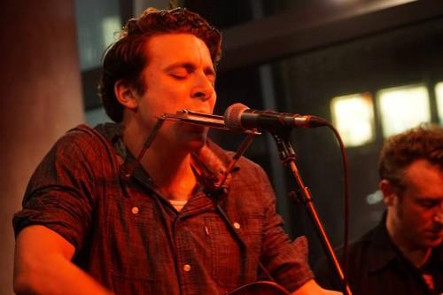 Joe Pug live 2015