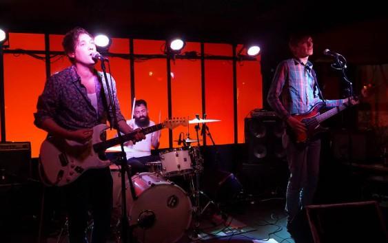 10 Jahre OMAHA records – Festivalreview