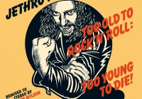 Jethro Tull: Too Old To Rock'n'Roll: Too Young To Die – 40th Anniversary Edition Album Review