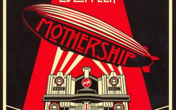 Led Zeppelin: Mothership – Remastered Album Review