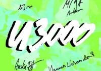 U3000: Wir haben euch belogen – Album Review