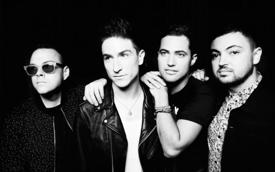 Song des Tages: Different Colors von Walk The Moon