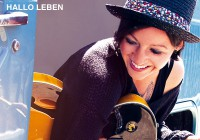 Nadine Fingerhut: Hallo Leben – Album Review
