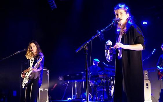 BOY live in Hamburg – Konzertreview