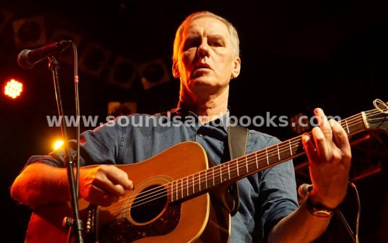 Robert Forster live in Hamburg – Konzertreview