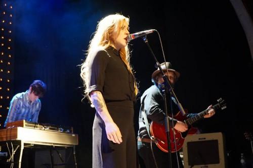 Rhonda live 2015 mojo