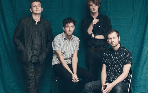 Song des Tages: I Wanna Waste My Time On You von The Crookes