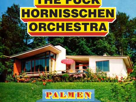 The Fuck Hornisschen Orchestra: Palmen – Album Review