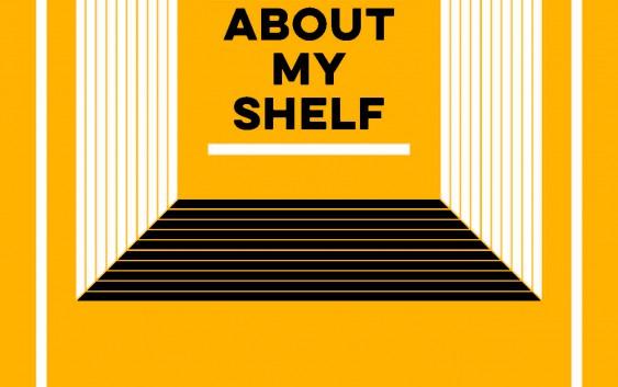 About My Shelf – 20 Interviews über Platten- & Bücherregale