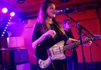 Hinds live in Hamburg – Konzertreview
