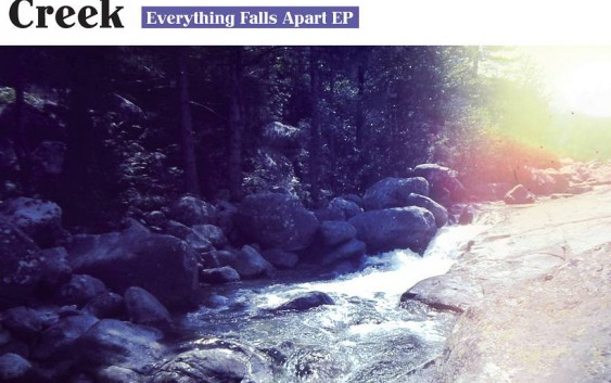 The Golden Creek: Everything Falls Apart – EP Review