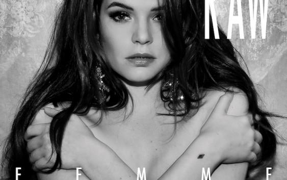 Femme Schmidt: RAW – Album Review