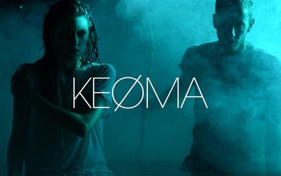 Keøma: Keøma – Album Review