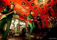 Song des Tages: Europa Mega Monster Rave von Trümmer