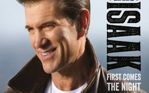 Chris Isaak: First Comes The Night – Album Review