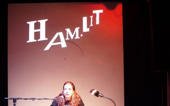 HAM.LIT 2016 – Die lange Nacht junger Literatur und Musik in Hamburg