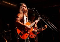 Israel Nash live in Hamburg – Konzertreview