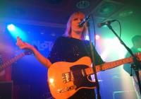 PINS live in Hamburg – Konzertreview