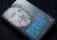 Paul Rees: Robert Plant – Ein Leben