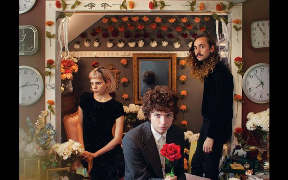 Sunflower Bean: Human Ceremony – Album Review