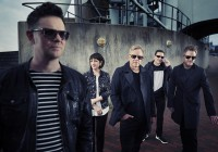 Song des Tages: Singularity von New Order