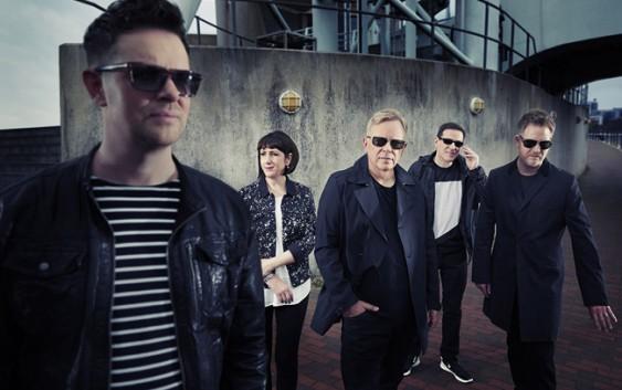 Song des Tages: Singularity von New Order