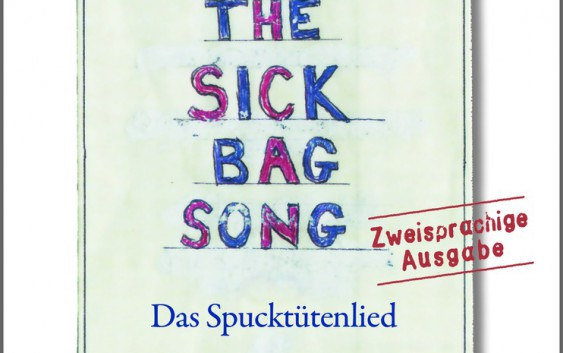 Nick Cave: The Sick Bag Song – Das Spucktütenlied
