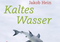 Jakob Hein: Kaltes Wasser – Roman
