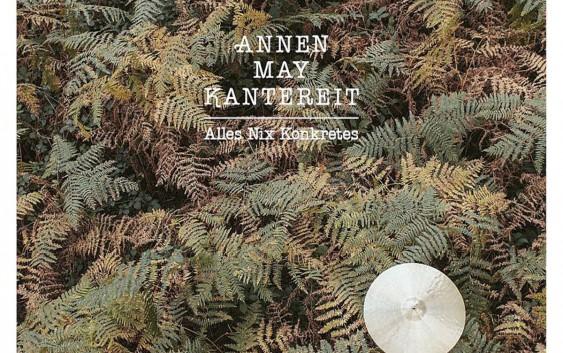AnnenMayKantereit: Alles Nix Konkretes – Album Review