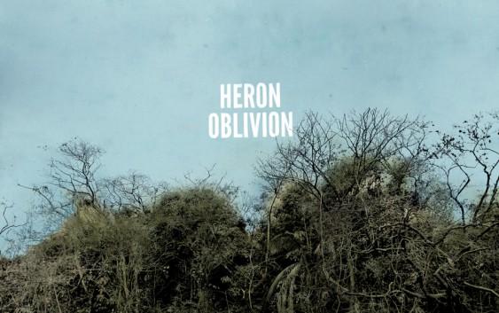 Heron Oblivion: Heron Oblivion – Album Review
