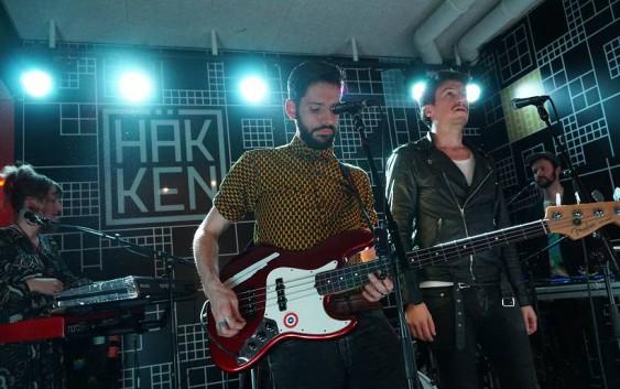 Yalta Club live in Hamburg – Konzertreview