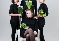 Neues Album Pop & Tod I + II von Die Heiterkeit im Juni 2016
