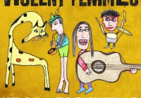 Violent Femmes: We Can Do Anything – Album Review