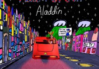 Adam Green: Aladdin – Album Review