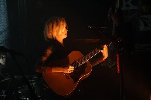 Anna Ternheim Knust 2016