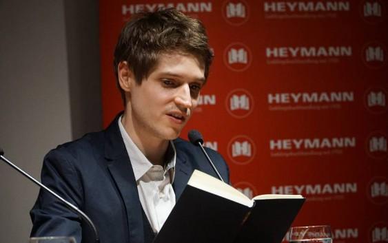 Benedict Wells: Die Wahrheit über das Lügen – Zehn Geschichten