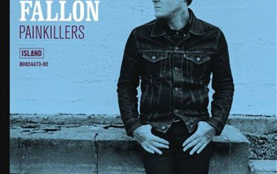 Brian Fallon: Painkillers – Album Review