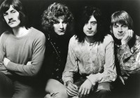 Die Top-Ten-Songs von Led Zeppelin